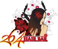 HairBar264